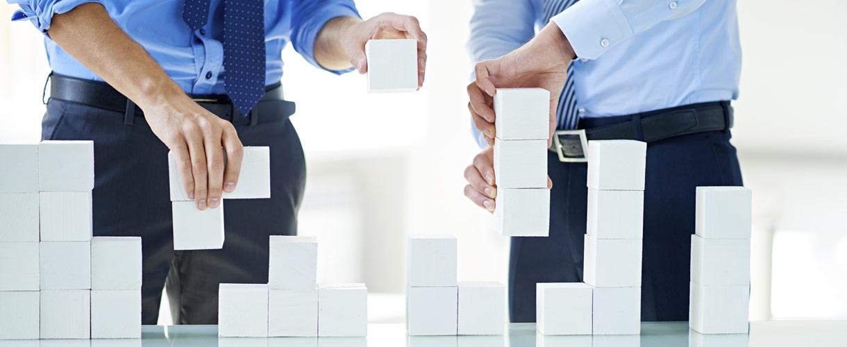 Accompagner votre entreprise dans sa transformation